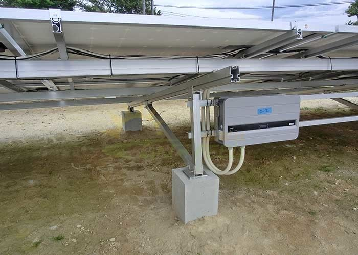 Custom Pv Ground Mount Systems , Ground Mounted Solar Pv Systems